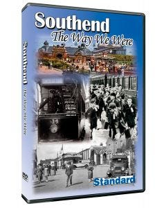 The Way We Were DVD - Southend