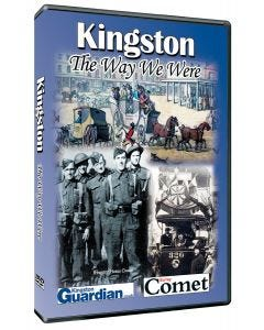 The Way We Were DVD - Kingston On Thames