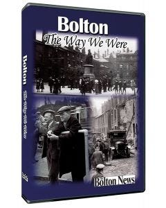 The Way We Were DVD - Bolton