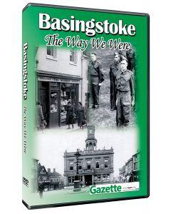 The Way We Were: Basingstoke
