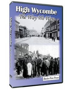 The Way We Were: High Wycombe