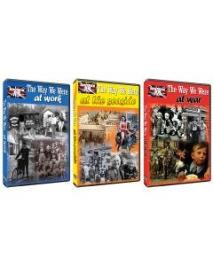 The Way We Were DVD Collection