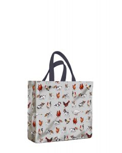 Farmyard Frolics Medium PVC Bag