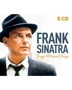 Frank Sinatra Sings 100 Great Songs