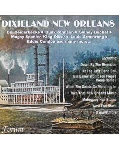 Dixieland New Orleans