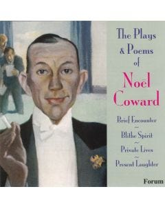Noel Coward – The Plays and Poems