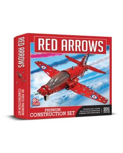 Red Arrows Premium Construction Set