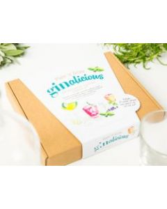 Ginalicious Gin Botanical Cocktail Garden Kit