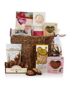 Gluten & Wheat Free Basket