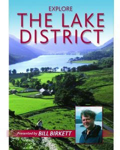 Explore The Lake District DVD