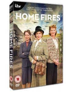 Home Fires DVD Set Series 1