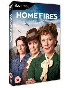 Home Fires DVD Set Series 2