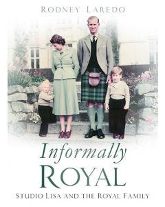 Informally Royal