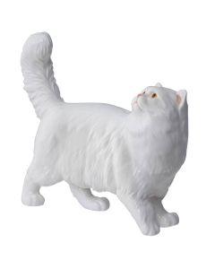John Beswick Persian White Figurine