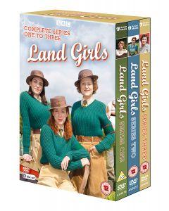 Land Girls (3-DVD Set)