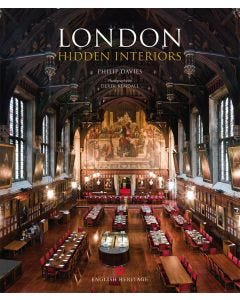 London: Hidden Interiors