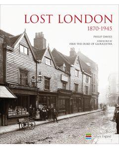 Lost London