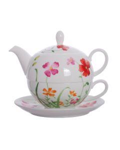 Lotta Tea For One