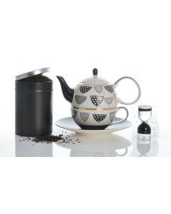 Osias Tea For One Gift Bundle