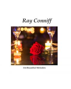 Ray Conniff 5-CD Set