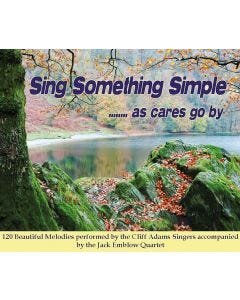 Sing Something Simple...As Cares Go By (4-CD Set)