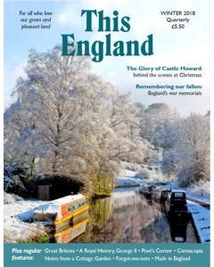 This England - Winter 2018