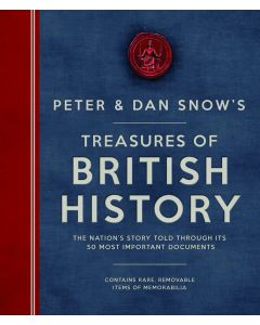 Treasures of British History