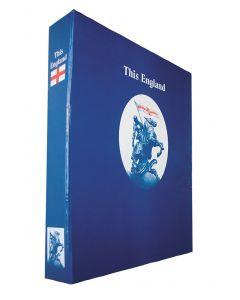 This England Slip Case