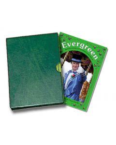 Evergreen Slip Case