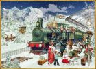 The Christmas Express Jigsaw Puzzle