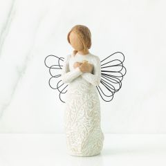 Willow Tree Angel Remembrance Figurine