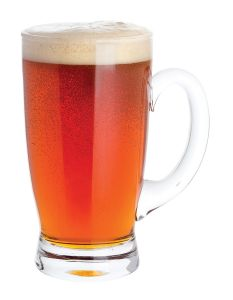 Perfect Beer Tankard