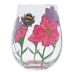 My Drinking Garden Glass