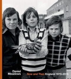 Now and Then: England 1970-2015