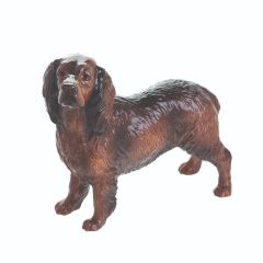 John Beswick Chocolate Cocker Spaniel Figurine