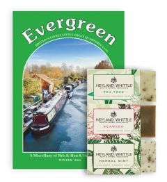 Evergreen Magazine Subscription