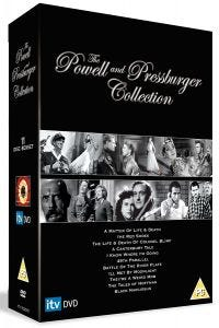The Powell & Pressburger Collection