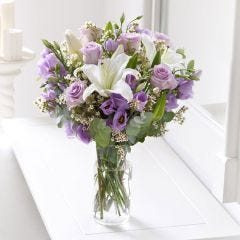 Cool Lilacs