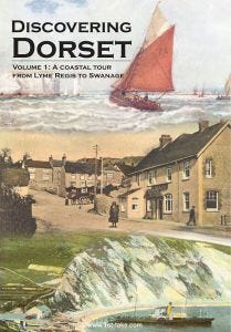 Discovering Dorset Vol.1 DVD