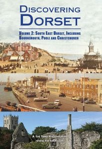 Discovering Dorset Vol.2 DVD