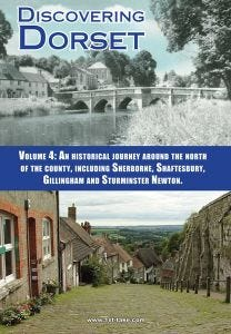 Discovering Dorset Vol.4 DVD