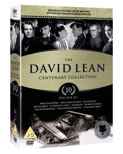 David Lean Collection (10 DVD Set)