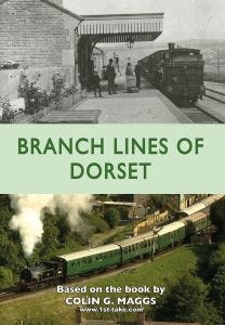 Branch Lines of Dorset DVD