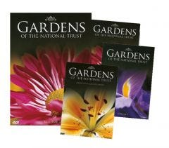 Gardens of the National Trust 3 DVD Set