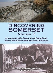 Discovering Somerset Vol 3