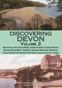 Discovering Devon Vol 2