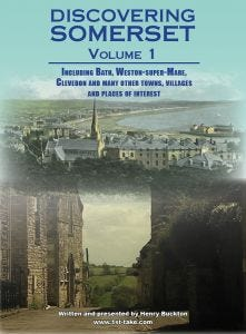 Discovering Somerset Vol 1