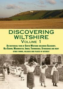 Discovering Wiltshire Vol. 1
