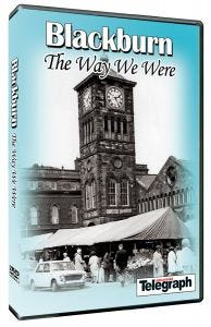 The Way We Were DVD - Blackburn