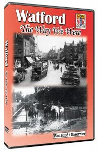 The Way We Were DVD - Watford